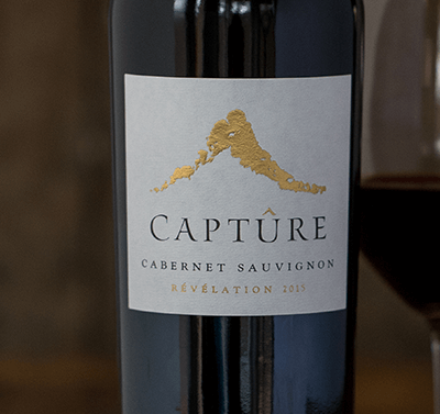 2015 Capture Revelation label